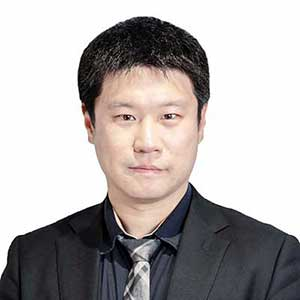 Yu Pan, Principle, Winteam Real Estate